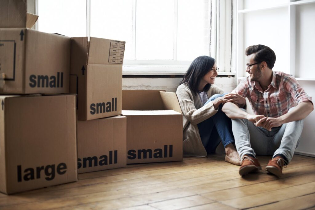 8 Effective Ways to Move across Country